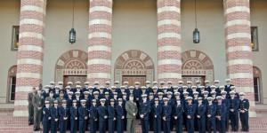 Naval Science
