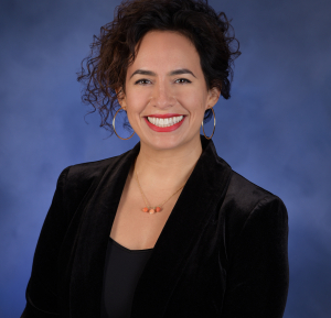 Laura Chavez-Moreno