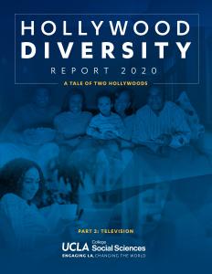 Hollywood Diversity